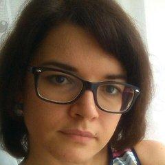 Эльвира Кудрова