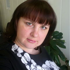 Наталья Флегонтова