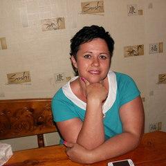 Марина Барабошкина