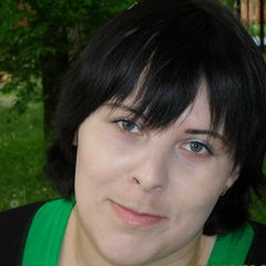Наталия Винокурова
