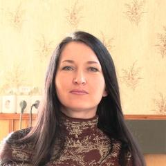 Наташа Гала