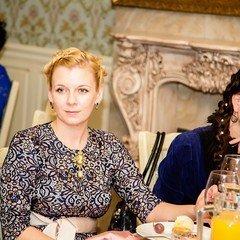 Ольга Крамарова