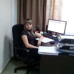Надежда Столбанова