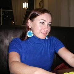 Наталия Бестерженева