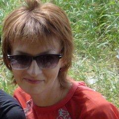 Татьяна Костырина