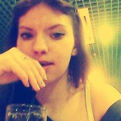 Анастасия Мещерякова