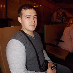 Александр Семаков
