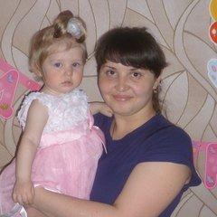 олеся Шишкарёва