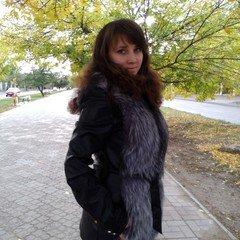 Альбина Шарипова
