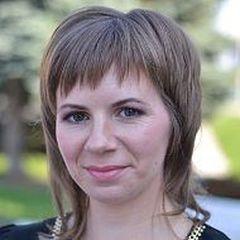 Марина Алешина