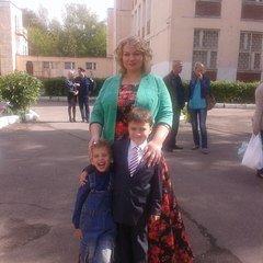 Nataliya Savoyskaya