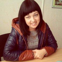 Анна Кайнова