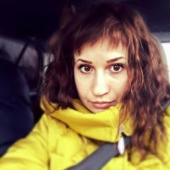 Yuliya Ивашенко