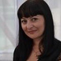 Ольга Дёменко