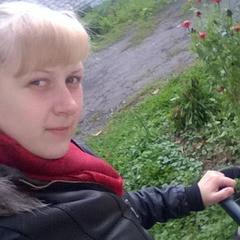 Виктория Болотина