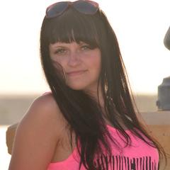Lesya Demidova