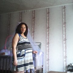 Екатерина Деденева