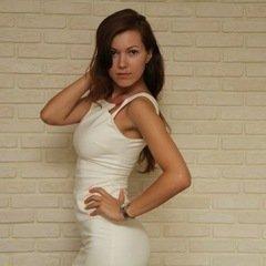 Наталья. Красавина