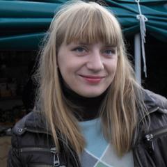 Олеся Карповская