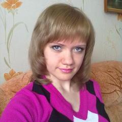 Светлана Макерова