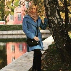 Светлана Шукшина