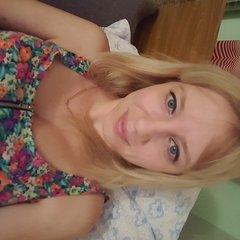Екатерина Запорожцева