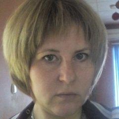 Ирина Нехаева
