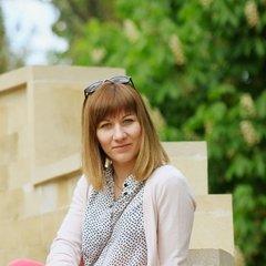 Ольга Семикина