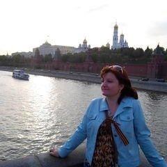 Инна Чеснакова
