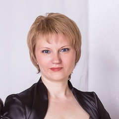 Наталья Сабурова