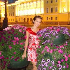 Анастасия Скворцова