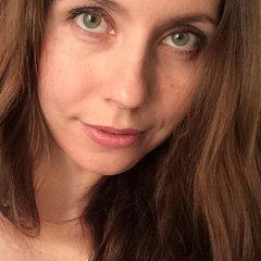Ольга Маргацкая