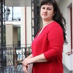 Марина Любченко
