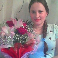 Елена Лустина