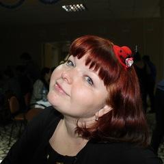 Татьяна Ельшина