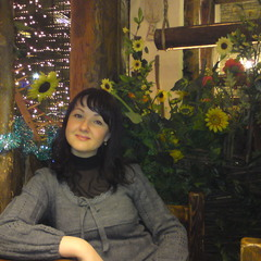 Елена Чистякова