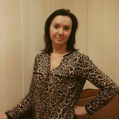 Вера Ковалева