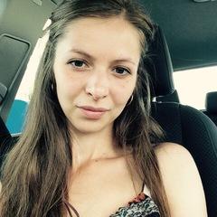 Екатерина Дрозд