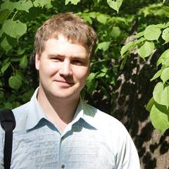 Евгений Синяев