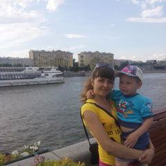 Юлия Лизунова