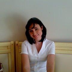 Татьяна Ломоносова