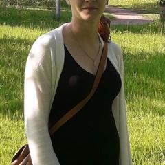 Ольга Писцова