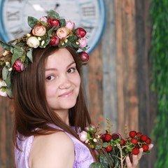 Яна Керимова