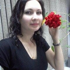 Виктория Назлиева