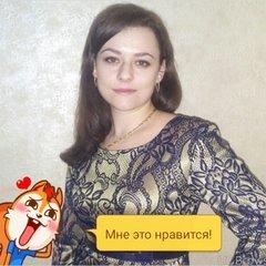 Лия Иванина