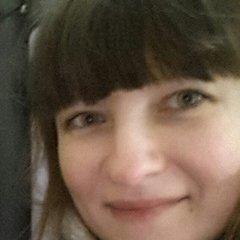 Олька Пашковская