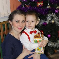 Виктория Деканская
