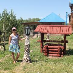 Елена Черенкова