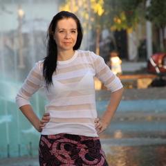 Катерина Леженина