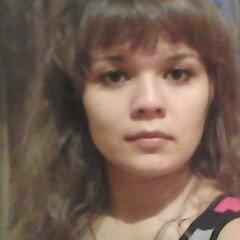 Мария Алфимова